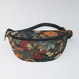 EXOTIC GARDEN - NIGHT XXI Fanny Pack