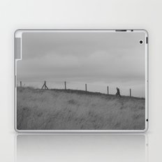 clear out the cobwebs... Laptop & iPad Skin