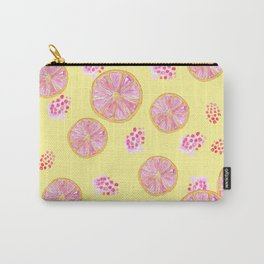 fruit infusion pattern Carry-All Pouch