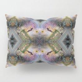 Energy Series: Alive Pillow Sham