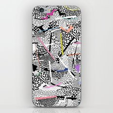 Graphic 83 iPhone & iPod Skin