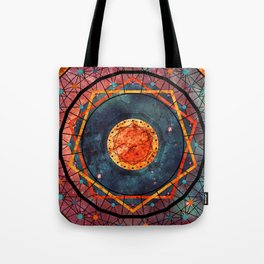 Cosmos MMXIII - 06 Tote Bag