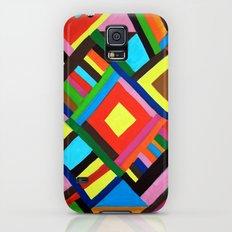Color Play Slim Case Galaxy S5