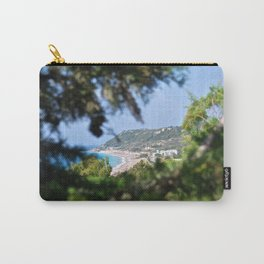 In Nature Carry-All Pouch