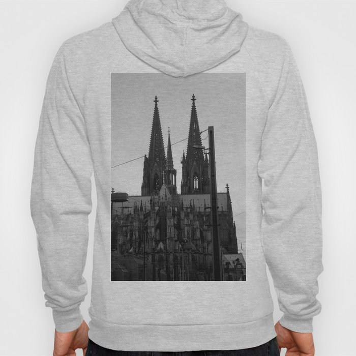The three wise men Hoody