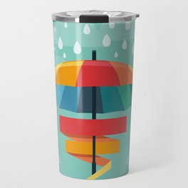 Umbrella Travel Mug