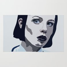 Alice Glass Rug