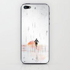 Just Run iPhone & iPod Skin