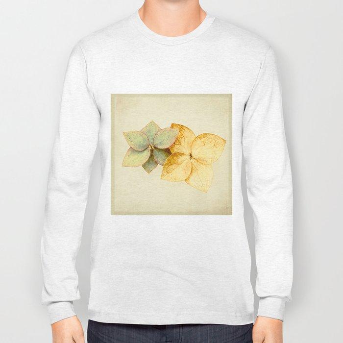 the couple Long Sleeve T-shirt