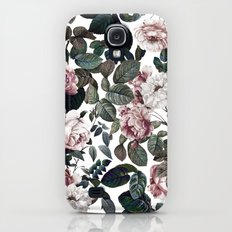 Vintage garden Slim Case Galaxy S4