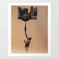 religious Art Prints featuring religious by Marisabel Lavastida
