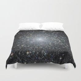 Messier 15  Duvet Cover