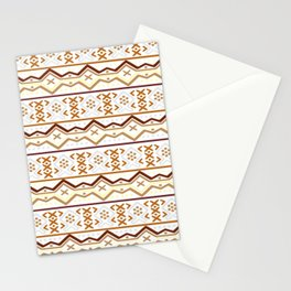 IMPROVED Mopti Motif Stationery Cards