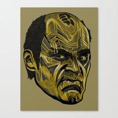 Meet Trevor Canvas Print