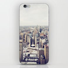 Urban Landscape iPhone & iPod Skin