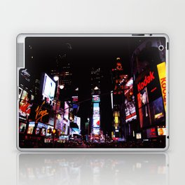 N.Y.C. Laptop & iPad Skin