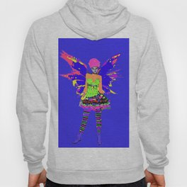 Fairy Punk Hoody