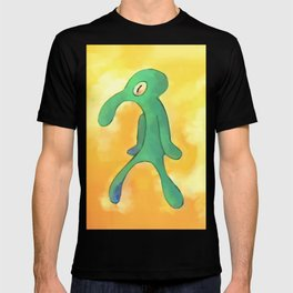 Bold and Brash T-shirt