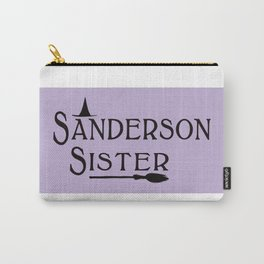 Sanderson Sister Carry-All Pouch