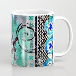 Faith in the Journey Coffee Mug