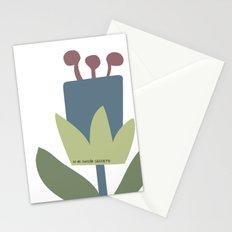 FLOR 3 Stationery Cards
