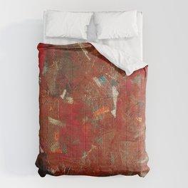 Dies Irae Comforters
