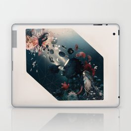sliva Laptop & iPad Skin