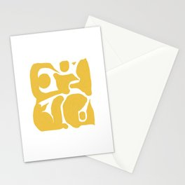 The Dance Stationery Cards