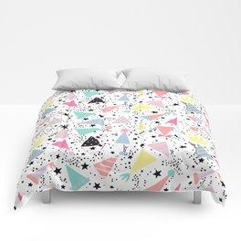 Bonetes Comforters