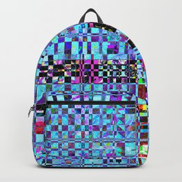 Blueberry Backpack
