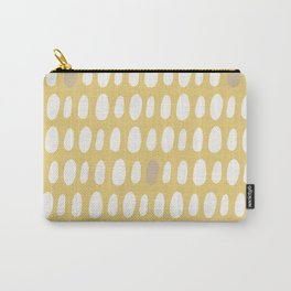 ovals (3) Carry-All Pouch