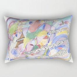 Melissa Rectangular Pillow
