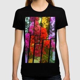 Crape Myrtle Tinted 2 T-shirt