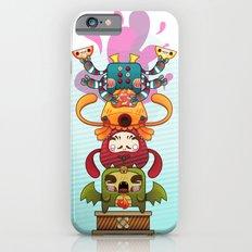 Monster´s Totem Slim Case iPhone 6s