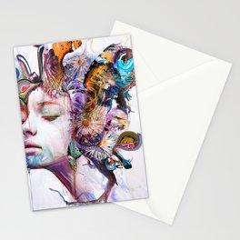 Echo Dissolve Stationery Cards