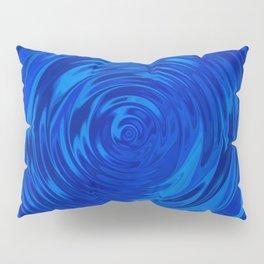 Rippling Water Pillow Sham