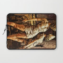 Deadly Duo Silent Hill Nurses Laptop Sleeve