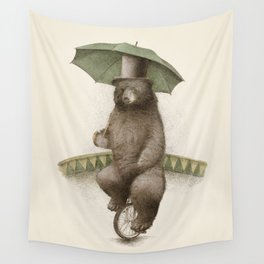 Frederick Wall Tapestry