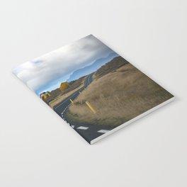 I.C.E.L.A.N.D - Ring Road Notebook