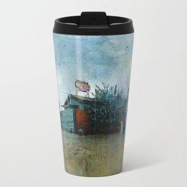 Mojave Sands Travel Mug