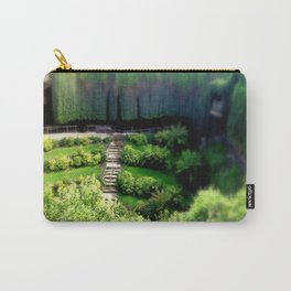 Umpherston Sinkhole Carry-All Pouch
