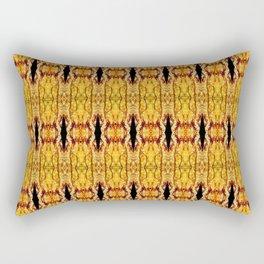 HoneyFlax Rectangular Pillow