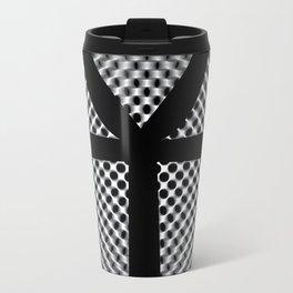 Ankh (Life)1 Travel Mug