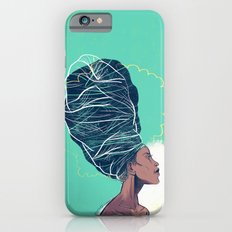 Erykah Badu Slim Case iPhone 6