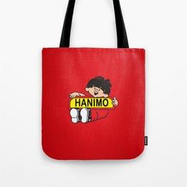 Hanimo Tote Bag