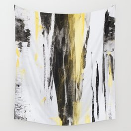Mythical Birch - 2018 Wall Tapestry