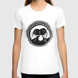 EYEBALLGAG T-shirt