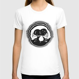 EYEBALLGAG T-shirt