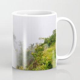 tropical mystery Coffee Mug