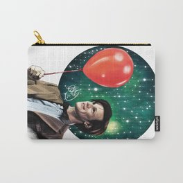 We're All Stories. Carry-All Pouch